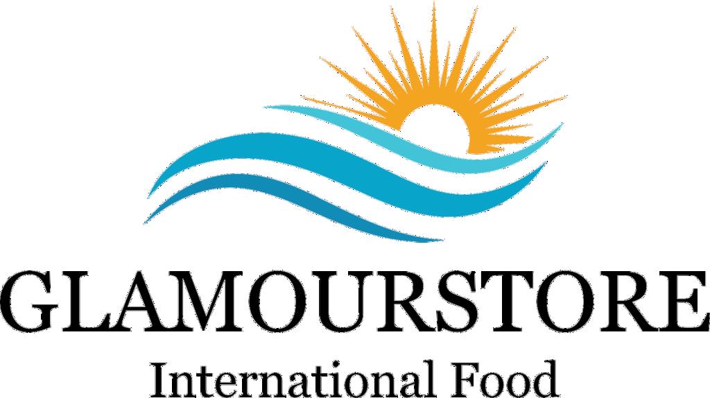 Glamourstore - International Food-Logo