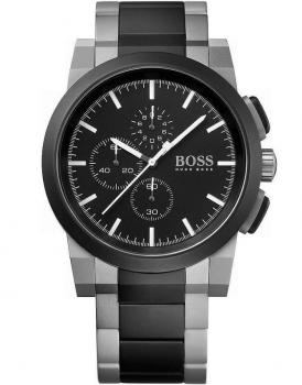Hugo Boss Herrenchronograph Neo Chrono 1512958
