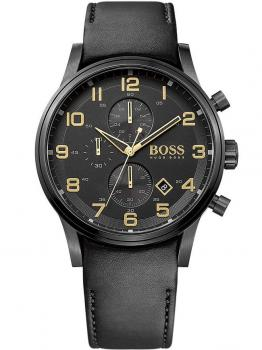 Hugo Boss 1513274 Aeroliner Chrono 5ATM 44mm