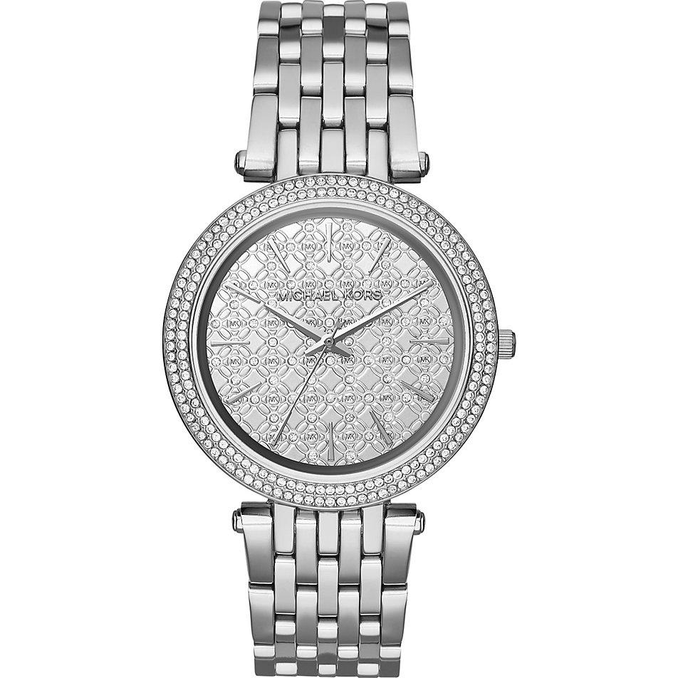 4eae2ace2005f Michael Kors Damen Uhr MK3404 - Glamourstore